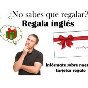 Regala Inglés